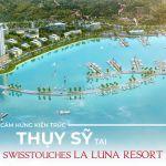 Cảm hứng kiến trúc Thụy sĩ tại Swisstouches La Luna Resort Nha Trang