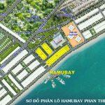Đất nền Hamubay Phan Thiết nhiều ưu đãi tháng 11/2018