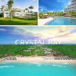 Thông tin chi tiết chủ đầu tư Crystal Bay – Crystal Holidays