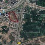Vị trí dự án The Palace Residence Quận 2 ở đâu?
