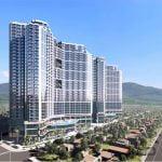 Hometel Marina Ocean Park Nha Trang – Căn hộ giá từ 1 tỷ/căn