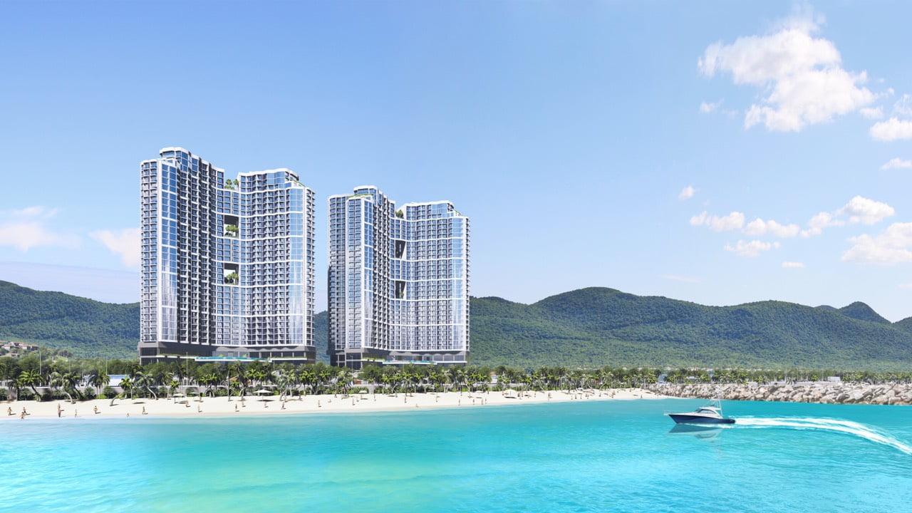 dự án marina ocean park nha trang