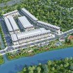 Thông tin Nhà phố Pier IX Thới An Quận 12 – CĐT Sài Gòn 9