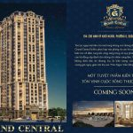 #Căn hộ Grand Central 194-200 Nam Kỳ Khởi Nghĩa Quận 3 – CĐT Hồng Hà