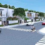 Đất nền sổ đỏ Sài Gòn Centre Gate Quốc Lộ 50 có nên đầu tư?