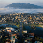 Bảo Lộc, Vùng đất Vàng cho mô hình Farmstay nghỉ dưỡng 2020
