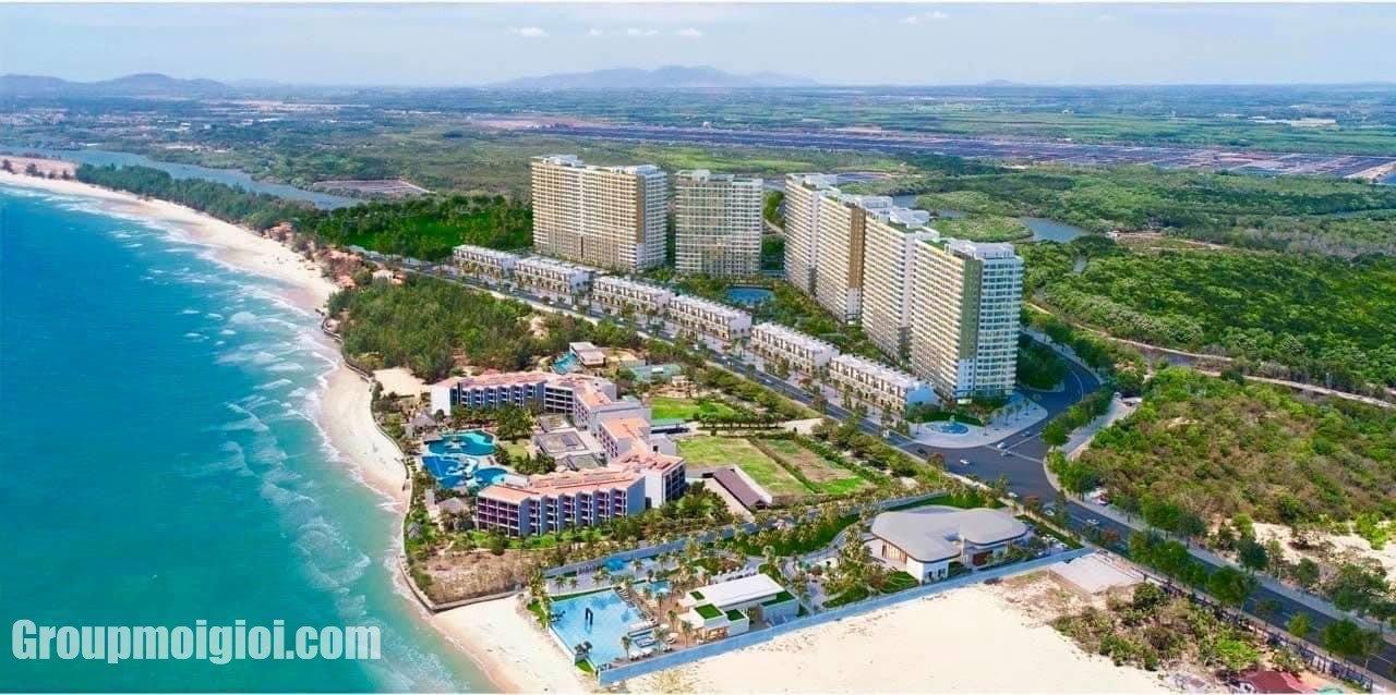 Dự án Hồ Tràm Complex Hưng Thịnh