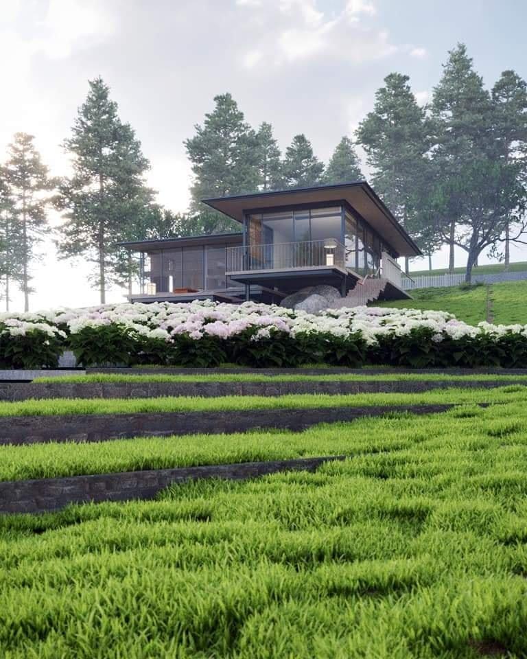 Bán đất Farmstay Bảo Lộc