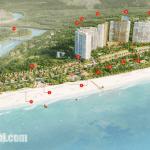 Vị trí Dự án Căn hộ Hồ Tràm Complex có thật sự tiềm năng?