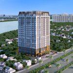 Đầu tư sinh lợi với bất động sản văn phòng và căn hộ ST.Moritz