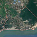 Đề xuất quy hoạch đô thị Hồ Tràm hơn 5.000ha tại huyện Xuyên Mộc