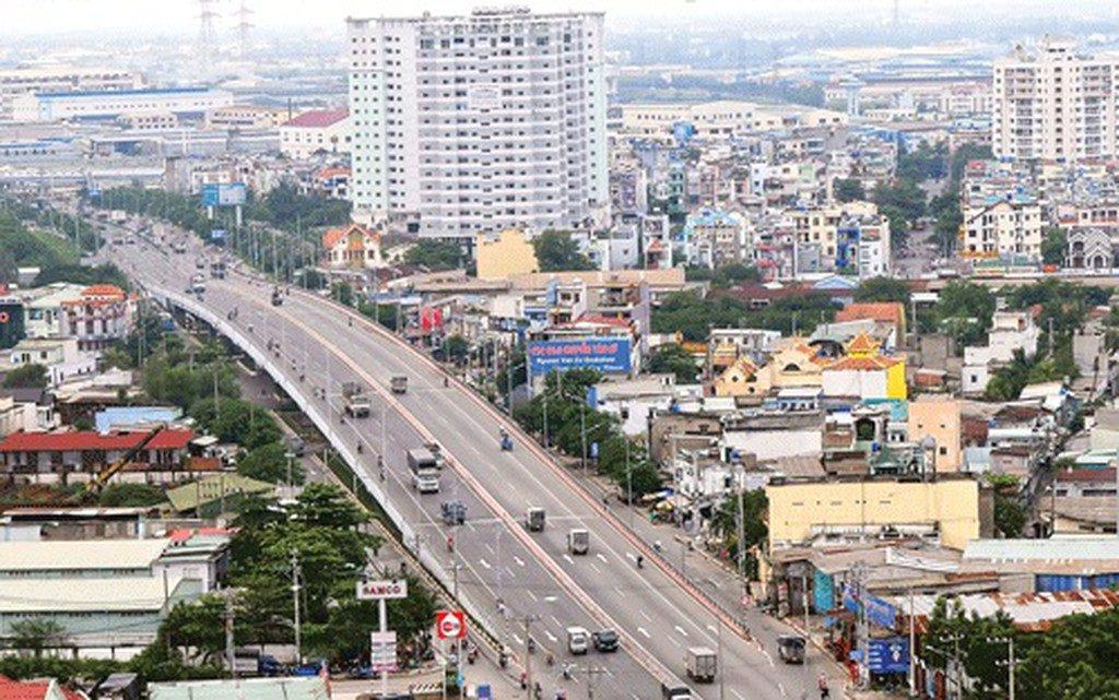 Quy hoạch Bình Tân